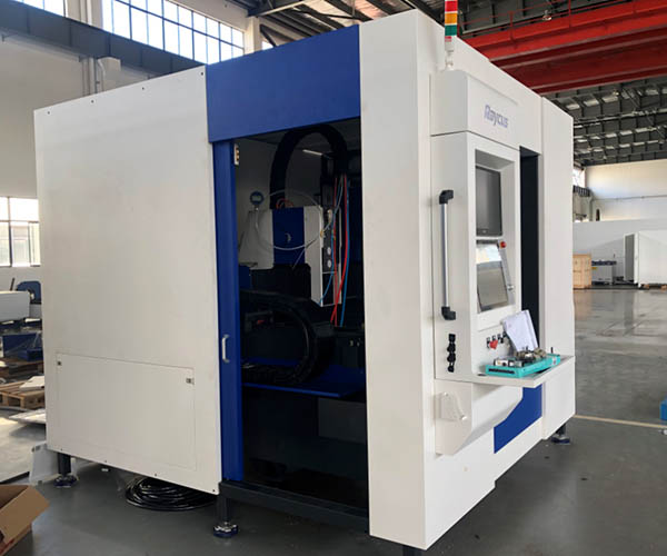 Small Laser Cutter---500mmx500mm-7